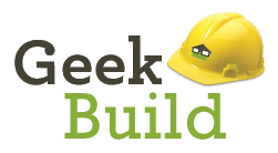 geek build logo