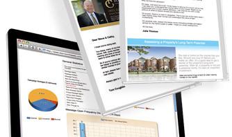 Real estate e-Newsletter