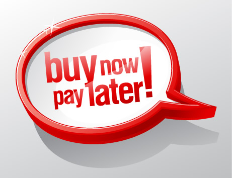 Essay on buy now pay later