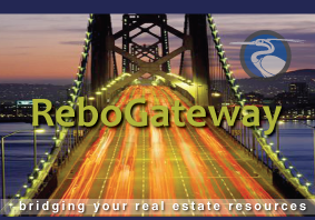 Rebogateway real estate leads