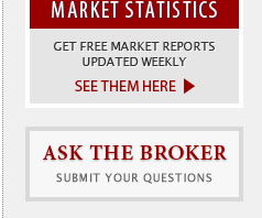 Ask the Broker
