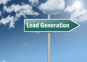 Lead generation offers for real estate agents
