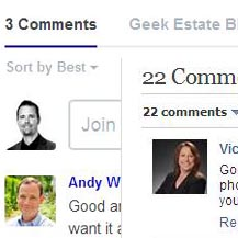 Disqus vs Facebook commenting