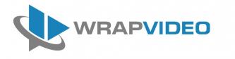 WrapVideo logo