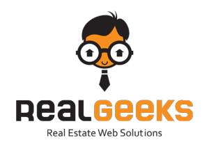 Real Geeks websites