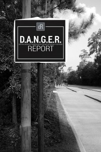 Real estate Danger Report