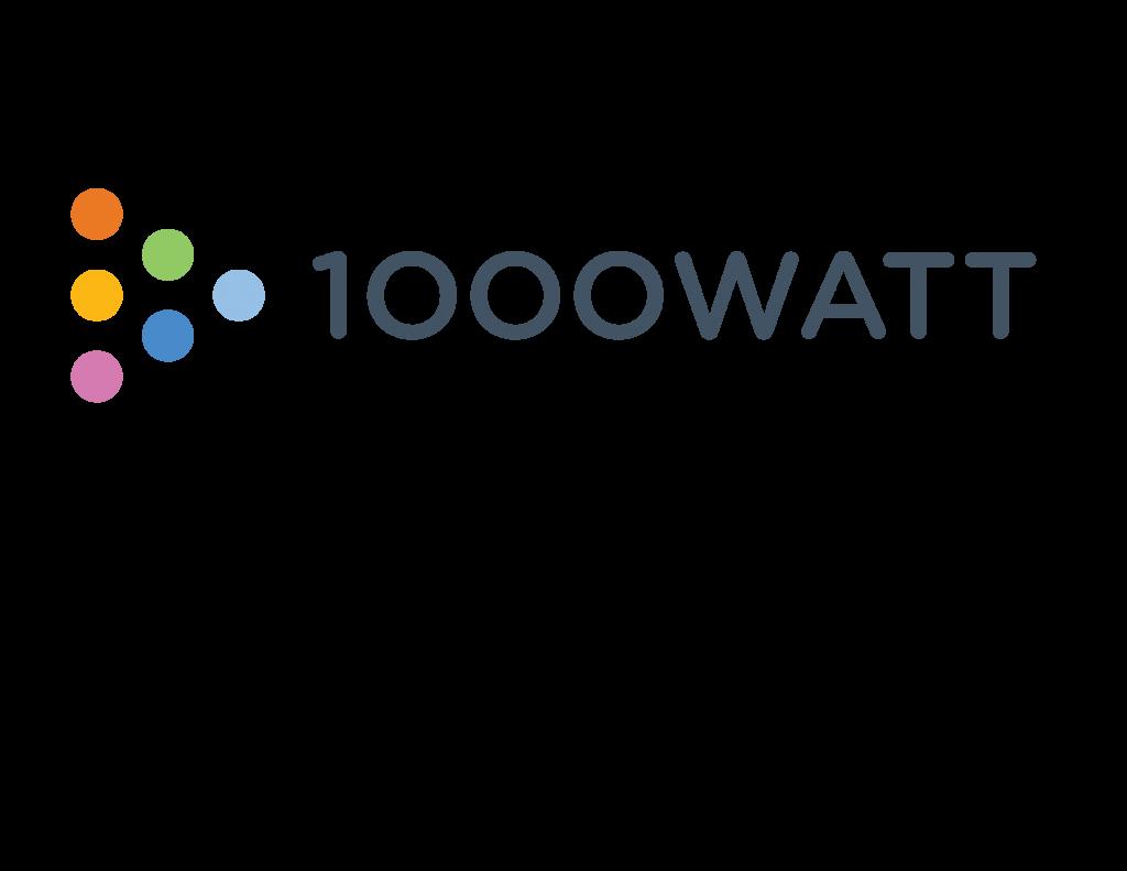 Lion & Orb _ 1000watt Partnership Logo 1