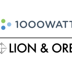 Lion & Orb _ 1000watt Partnership Logo 1