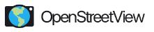 openstreetview-logo