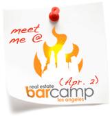 REBarcamp LA