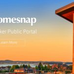 Homesnap and Broker Public Portal