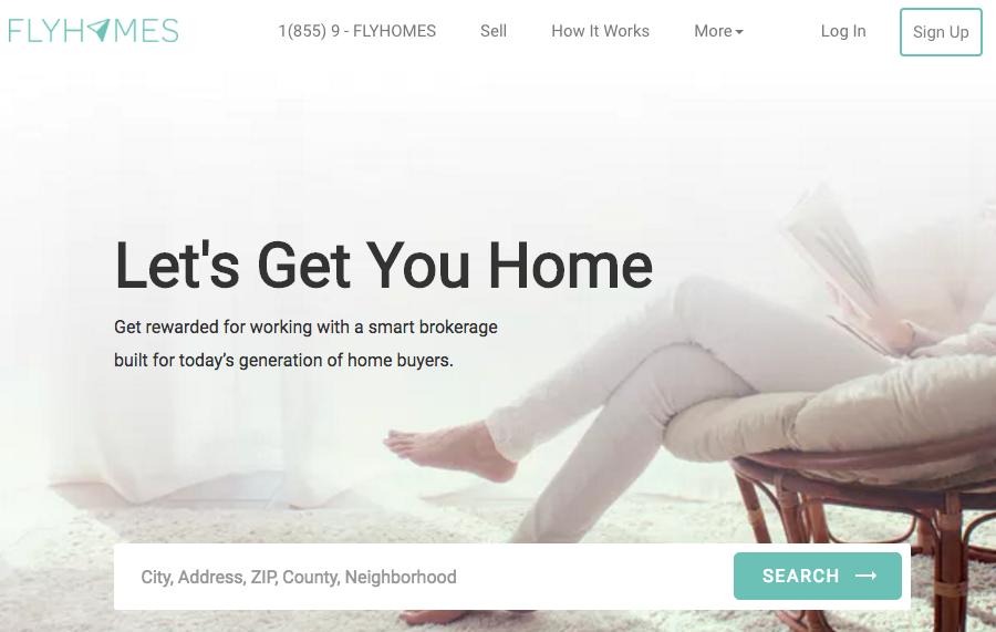 flyhomes-homepage
