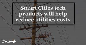 The benefits of smart cities.