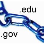 Building .EDU/.GOV Links Ethically