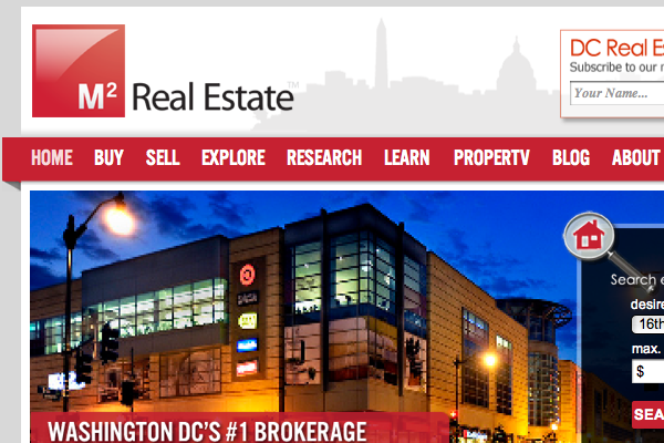What Are The Best And Worst Real Estate Agent/Team/Brokerage Websites On  The Web?   GeekEstate Blog