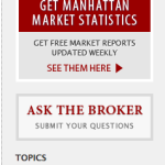 """Does Anyone Still use the """"Ask the Broker"""" as an Idea Bank for Blog Content?"""