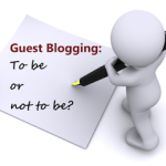 A Guide for Potential Guest Bloggers at Geek Estate
