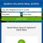 Responsive real estate website design – a DIY project, Part 1