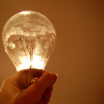 Lightbulbs, your Business and your Life