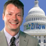 Zillow Zestimate and Mr Humphries Go To Washington