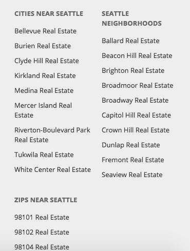 SEO Tricks for Real Estate Portals