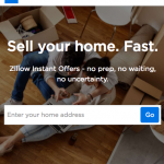 Zillow Instant Offers…Finally