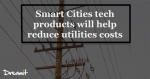 The benefits of smart cities.