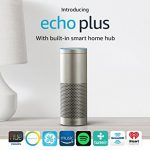 Echo Plus' Impact on the Smart Home