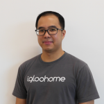Meet the RE Tech Founder: Anthony Chow from igloohome