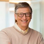 "Another Entrant to ""Smart Cities"" = Bill Gates"