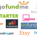 A Creative SEO Strategy: Support Crowd Funding Campaigns