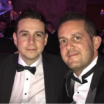 Meet the RE Tech Founders: Andrew Nicholls and Michael Valentine from EYESPY360